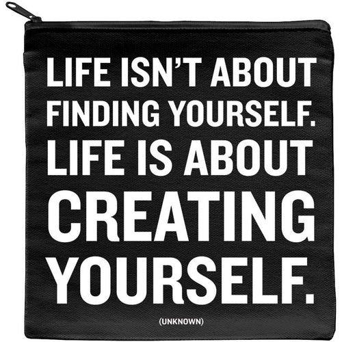 Pouch - Creating Yourself