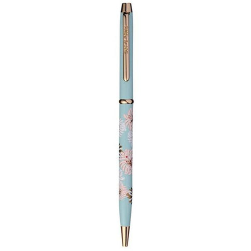 PAUL & JOE Ballpoint Pen - Aqua Blue