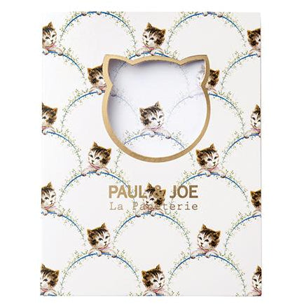 Paul & Joe Sticky Note Set - Neko