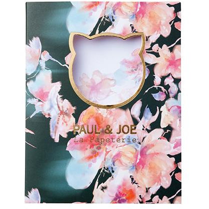 Paul & Joe Sticky Note Set - Pastel Aquarelle Violet