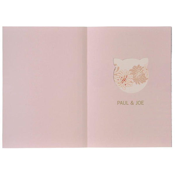 Paul &  Joe A6 Notebook - Chrysanthemum