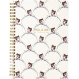 Paul & Joe A5 Notebook - Neko