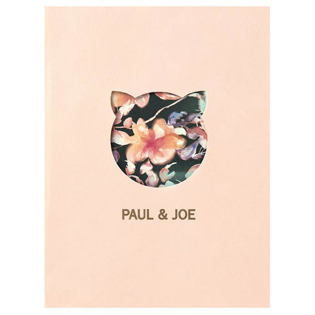 Paul & Joe A6 Notebook - Pastel Aquarelle Violet