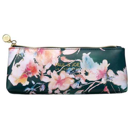Paul & Joe Pen Case S - Pastel Aquarelle Violet