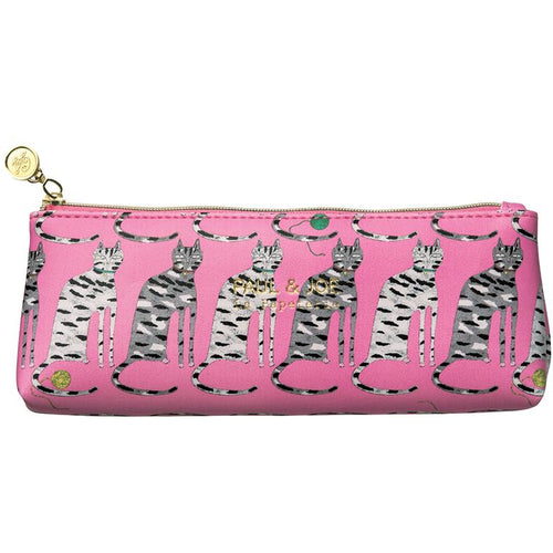 Paul & Joe Pen Case S - Sister Cats