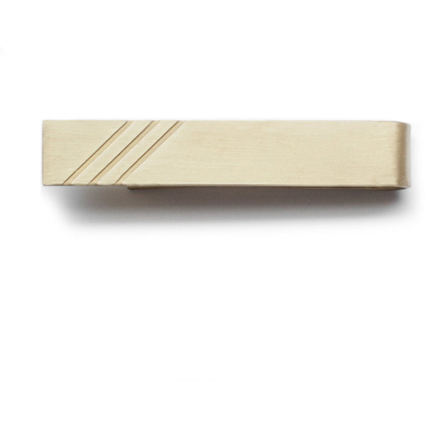 Tie Clip- Tie One on