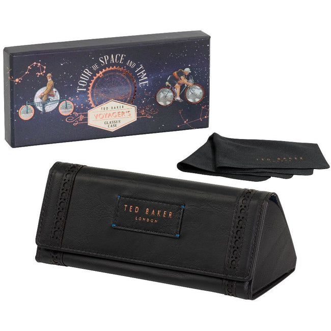 Ted Baker Voyager's Glasses Case