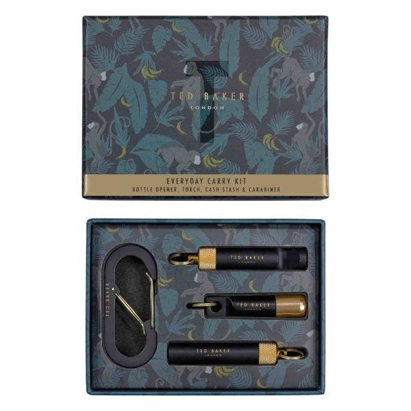 Ted Baker - Everyday Carry Kit