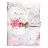 Ted Baker - Chelsea Border Travel Document Holder