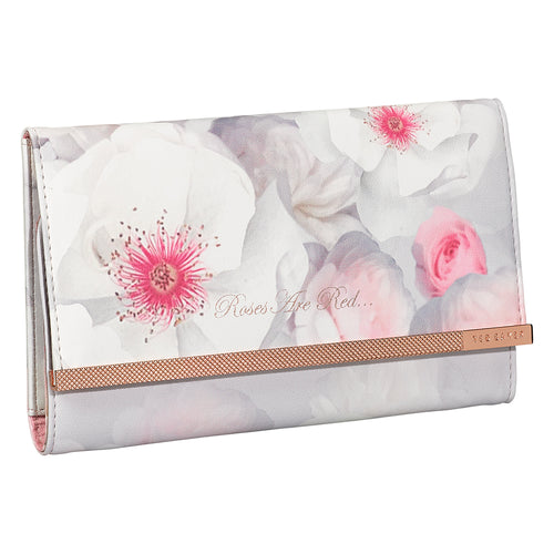 Ted Baker - Chelsea Border Jewelry Roll