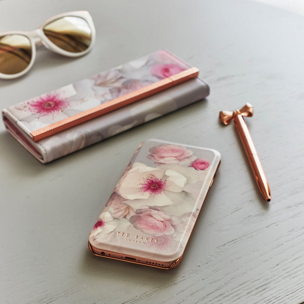 Ted Baker - Chelsea Border Sunglass Case