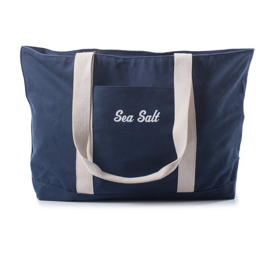 Sea Salt Tote