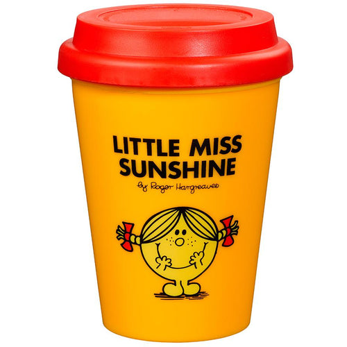 Little Miss Sunshine Travel Mug 300ml