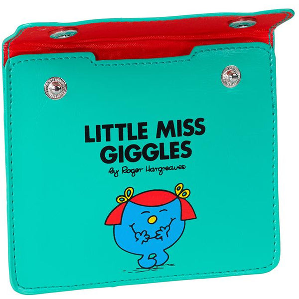 Little Miss Giggles Coin Purse