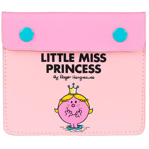 Little Miss Princess Coin Purse