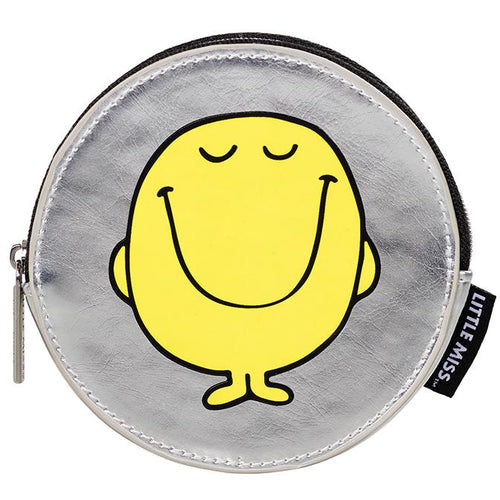 Mr Happy Coin Purse