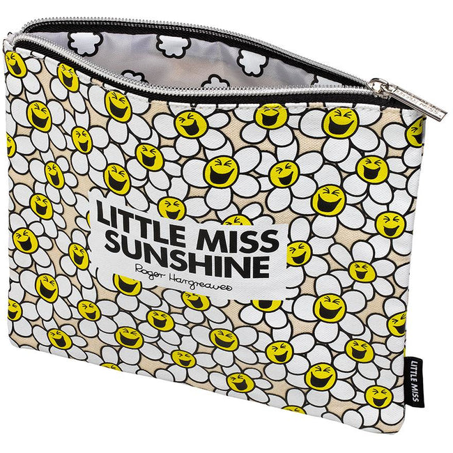 Laughing Daisies Pouch
