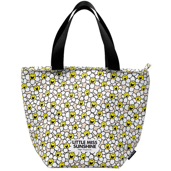 Laughing Daisies Small Lunch Bag