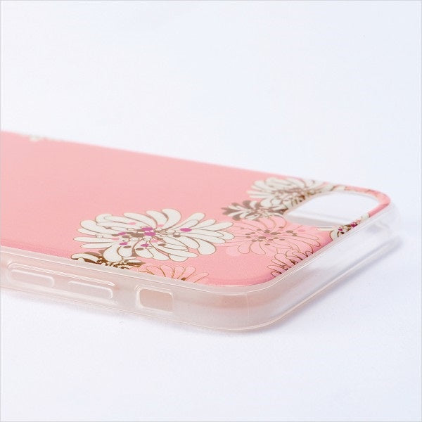 Paul & Joe iPhone 7 Soft Case - Blossom
