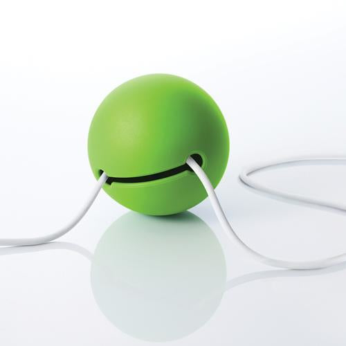 Great Balls of Wire - Green