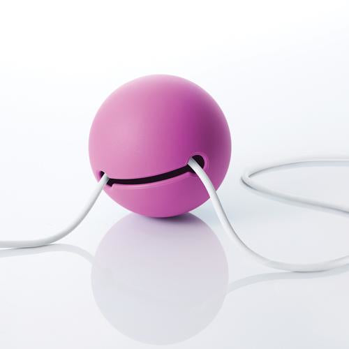 Great Balls of Wire - Pink