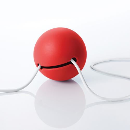 Great Balls of Wire - Red