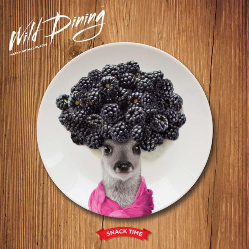 Wild Dining - Small Deer