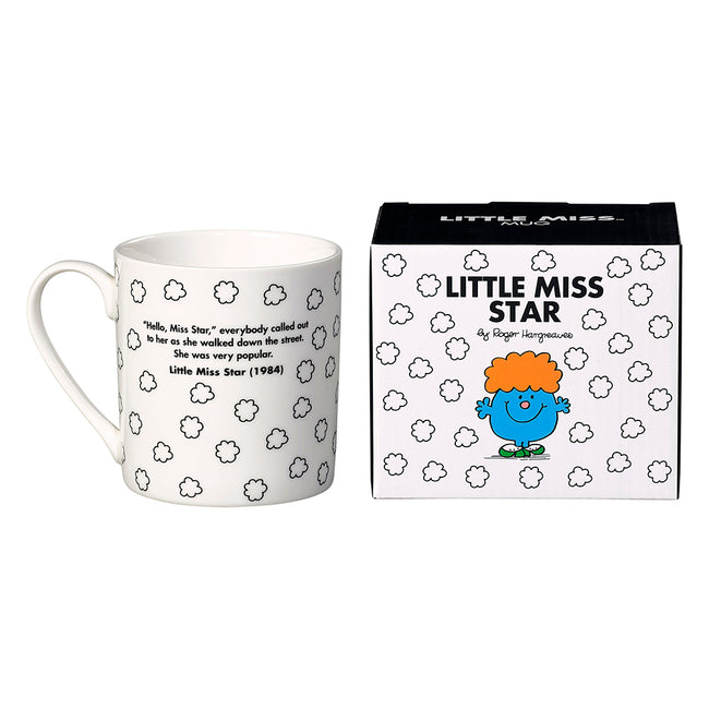 Little Miss Star Mug (2018 design)