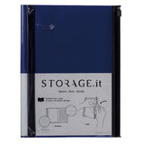 STORAGE.It Notebook L - Blue