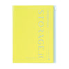 STORAGE.It A5 Notebook - Yellow