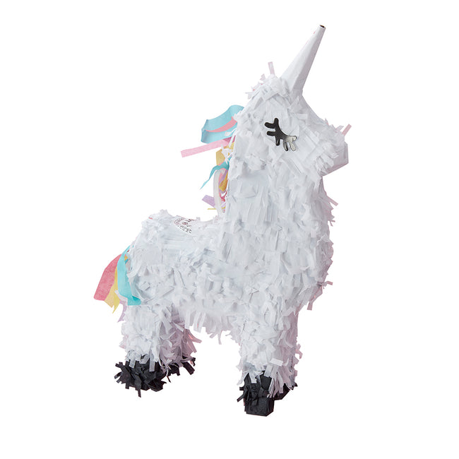 Mini Unicorn Pinata