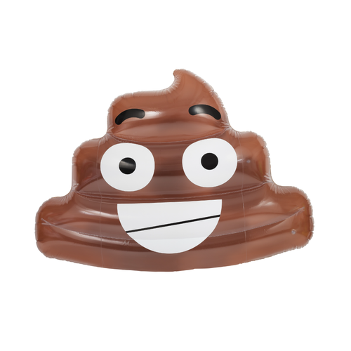 Pop Fix Poo Float