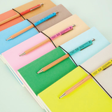 Hibi Notebook - Green