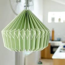 Lampshade - Caspian Swedish Green