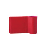 Adhesive Pen Holder Business - Red