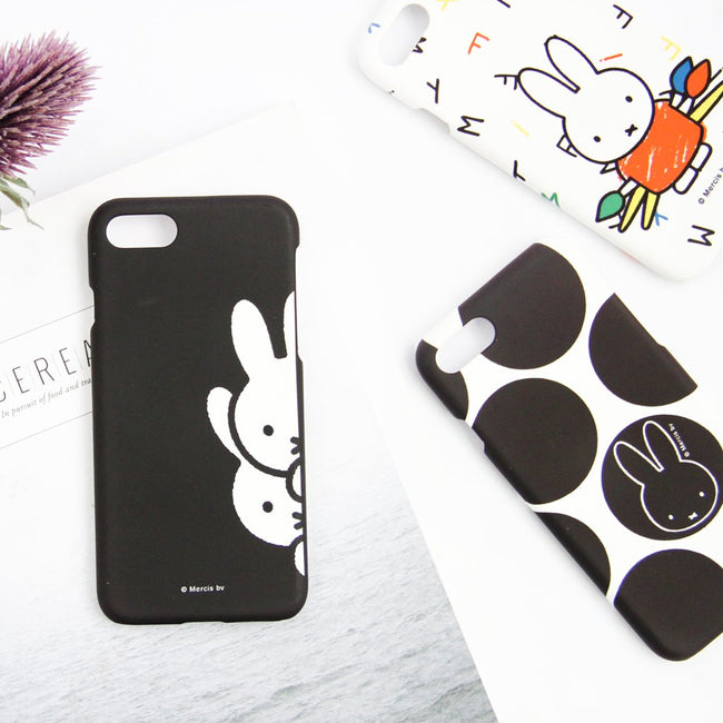 Miffy Dots Phone Case