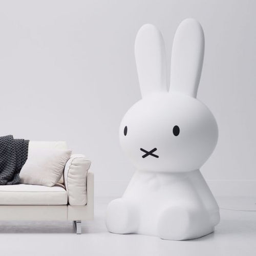 Miffy Icon