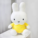 Miffy Plush - Classic Yellow