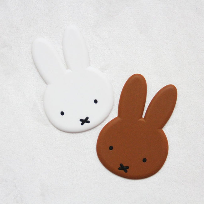MIFFY SILICON COASTER SET