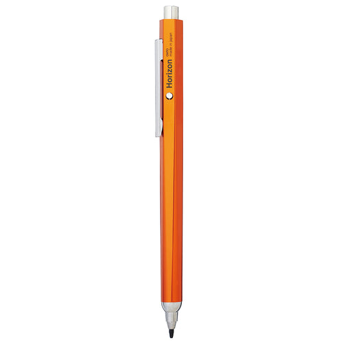 OHTO Horizon Mechanical Pencil - Orange