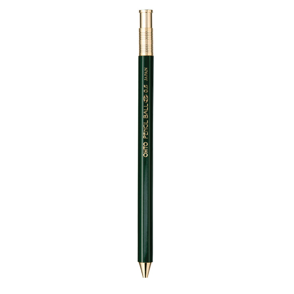 OHTO Pencil Ball G 0.5 - Green