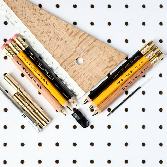 OHTO Pencil Ball 1.0 series - Refill