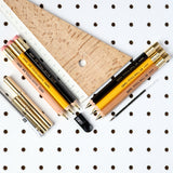 OHTO Mechanical Pencil 2.0 - Black