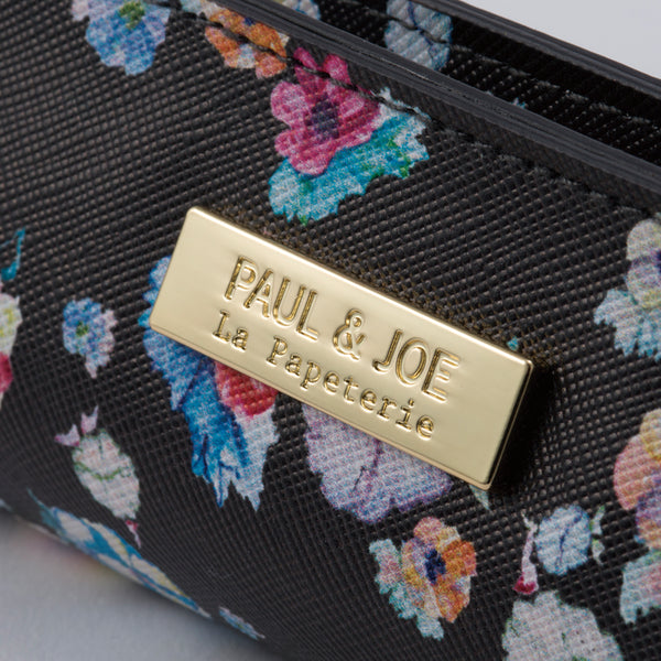 Paul & Joe Mini Pen Case & Ballpoint Pen - Spring Hope