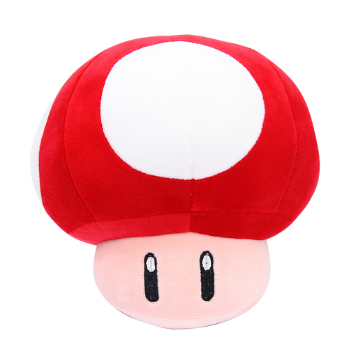 Toad - Red