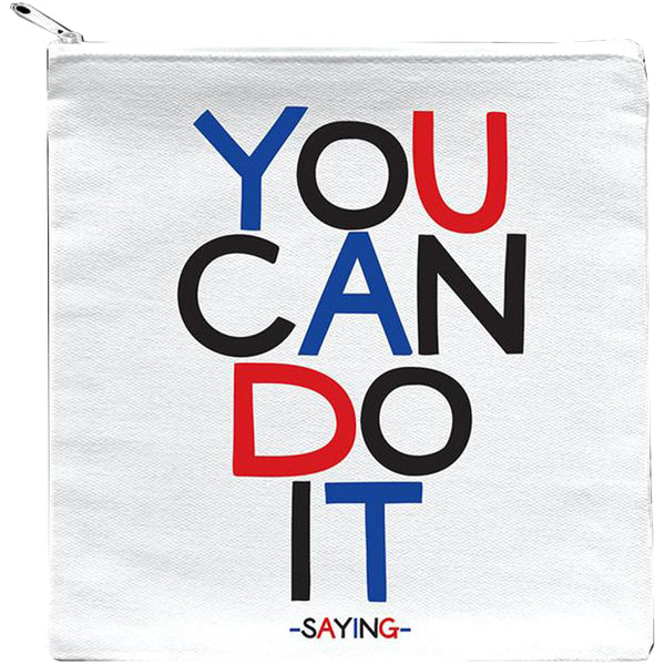 Pouch - You can do it