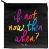 Pouch - If not now then when?