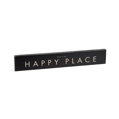 Rough Signs - Happy Place
