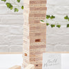 Build a Memory Building Blocks Guest Book
