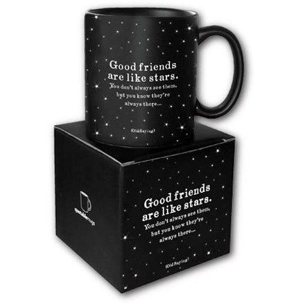Mug - Good Friends Are Like Stars